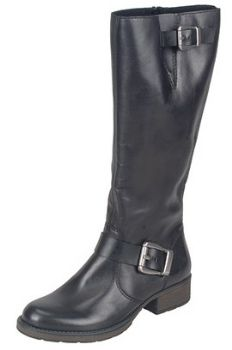 Rieker Ladies Boots Z9580